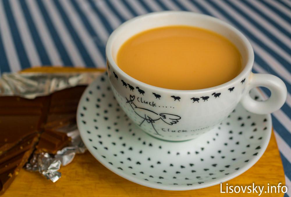 Чай Масала (рецепт)