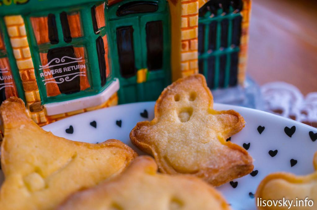 Плунжеры для печенья с АлиЭкспресс
