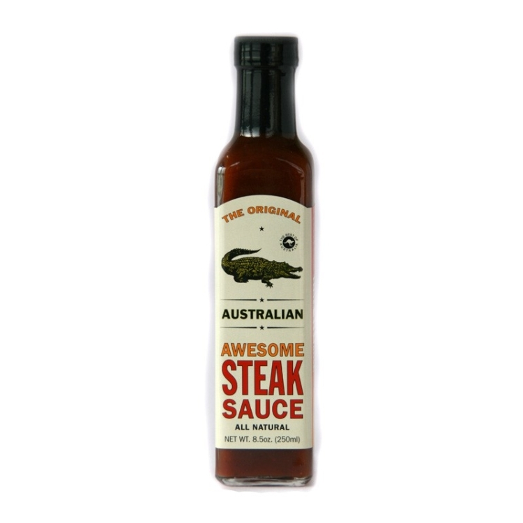 Соус The Original Australian AWESOME Steak sauce