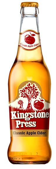 Сидр Kingstone Press Classic Apple Cider яблочный