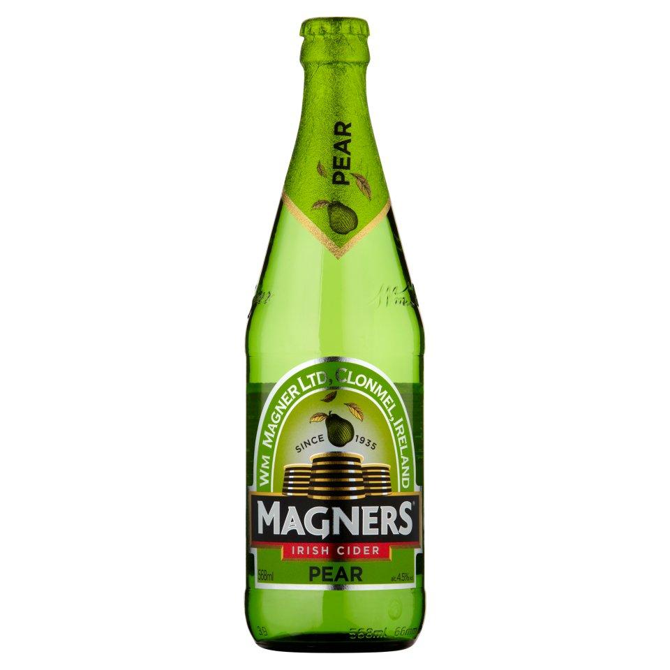Сидр Magners Pear грушевый